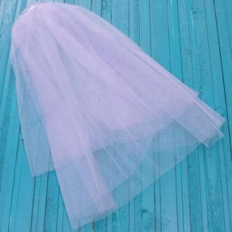 Забавная фата для весёлого проведения свадебного девичника (цвета в ассортименте. Чернигов, Черниговская область. фото 5