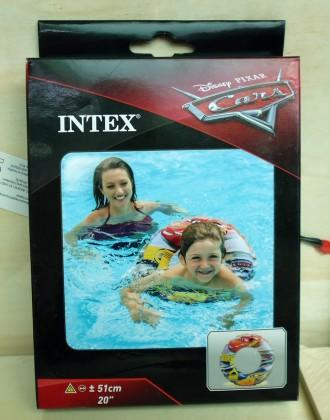 Intex Круг надувной 58260. Запорожье. фото 1