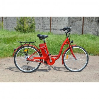 Наш сайт: https://fils.com.ua Электровелосипед LIRA отлично подойдет для людей . Одесса, Одесская область. фото 3