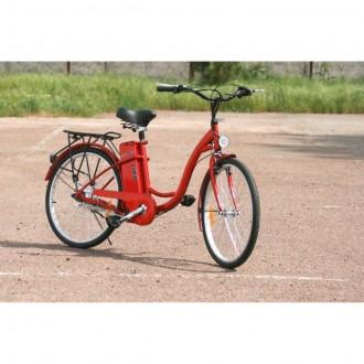 Наш сайт: https://fils.com.ua Электровелосипед LIRA отлично подойдет для людей . Одесса, Одесская область. фото 4