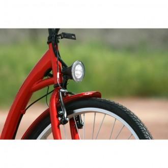 Наш сайт: https://fils.com.ua Электровелосипед LIRA отлично подойдет для людей . Одесса, Одесская область. фото 10