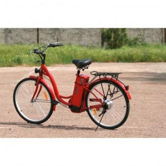 Наш сайт: https://fils.com.ua Электровелосипед LIRA отлично подойдет для людей . Одесса, Одесская область. фото 6