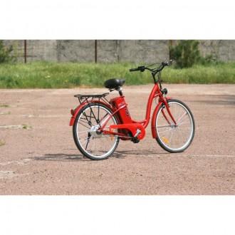 Наш сайт: https://fils.com.ua Электровелосипед LIRA отлично подойдет для людей . Одесса, Одесская область. фото 7