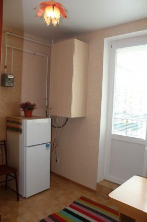 Однокомнатная квартира на жилом массиве 7 небо, который расположен в пешей досту. Одесса, Одесская область. фото 5