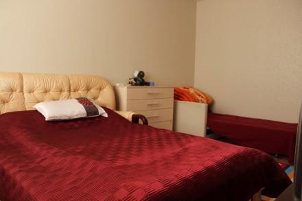 Однокомнатная квартира на жилом массиве 7 небо, который расположен в пешей досту. Одесса, Одесская область. фото 2