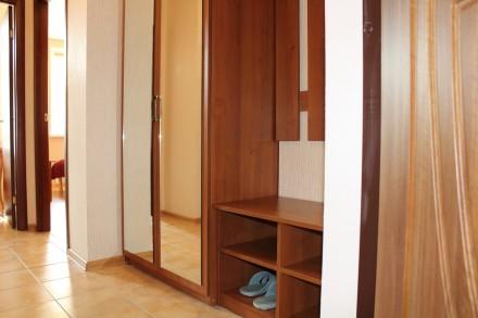 Однокомнатная квартира на жилом массиве 7 небо, который расположен в пешей досту. Одесса, Одесская область. фото 6