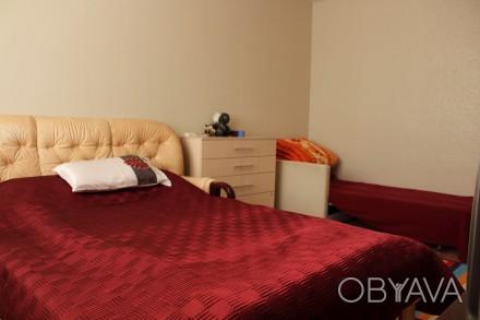 Однокомнатная квартира на жилом массиве 7 небо, который расположен в пешей досту. Одесса, Одесская область. фото 1