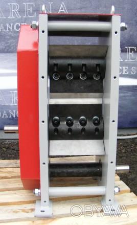 Измельчитель веток до 120 мм, гілкоруб, подрібнювач гілок, дробилка веток