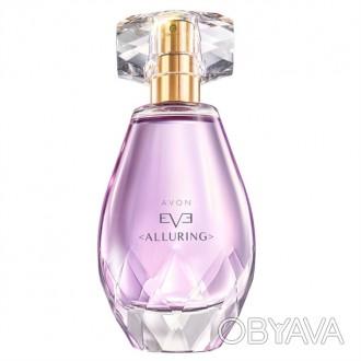 Парфумна вода Avon Eve Alluring (50 мл)