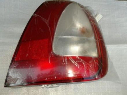 Фонарь задний прав. на 4 лампы (с лампами) для Daewoo Nubira (седан), Оригинал . Запоріжжя, Запорожская область. фото 2