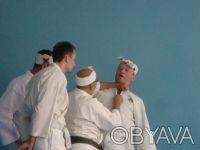 """Общество японской культуры """"Фудошинкан проводит занятия по изучению традиционных. Днепр, Днепропетровская область. фото 5"""