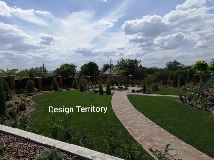 Спроектируем структуру Вашего сада, дачи, усадьбы, придомовой территории, сплани. Кривий Ріг, Днепропетровская область. фото 5