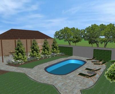 Спроектируем структуру Вашего сада, дачи, усадьбы, придомовой территории, сплани. Кривий Ріг, Днепропетровская область. фото 9