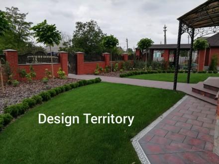 Спроектируем структуру Вашего сада, дачи, усадьбы, придомовой территории, сплани. Кривий Ріг, Днепропетровская область. фото 4