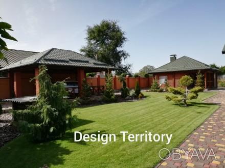 Спроектируем структуру Вашего сада, дачи, усадьбы, придомовой территории, сплани. Кривий Ріг, Днепропетровская область. фото 1