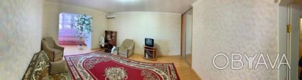 Сдам 2-х комнатную квартиру на длительно.