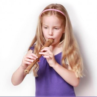 Предлагаю для взрослых и детей обучение игре на тромбоне, трубе и блок-флейте. . Киев, Киевская область. фото 8