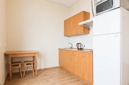 Новый дом на Таирова, охраняемая территория! Уютная и светлая квартира на 22-м э. Таирова, Одесса, Одесская область. фото 4