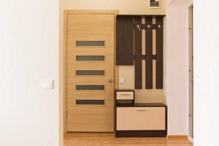 Новый дом на Таирова, охраняемая территория! Уютная и светлая квартира на 22-м э. Таирова, Одесса, Одесская область. фото 9