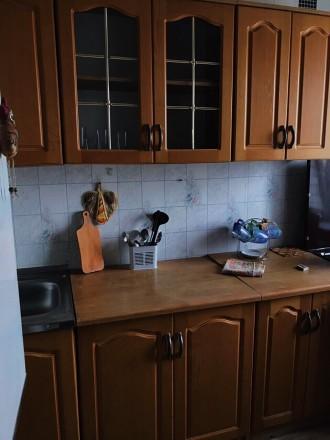 Уютная однокомнатная квартира в центре города. Развитая инфраструктура, рядом ТР. Центр, Чернигов, Черниговская область. фото 2