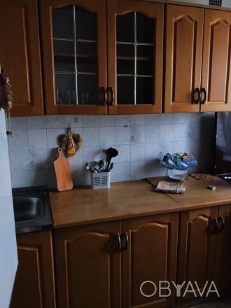 Уютная однокомнатная квартира в центре города. Развитая инфраструктура, рядом ТР. Центр, Чернигов, Черниговская область. фото 1
