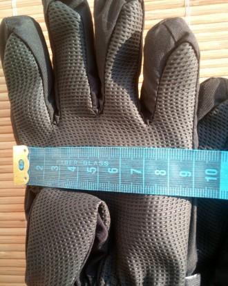 Качественные тёплые термоперчатки на 5-7 лет от Kids Швейцария.  Утеплитель TER. Тульчин, Винницкая область. фото 5