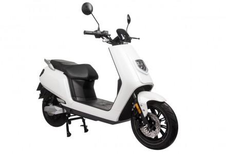 S5 -новый, супер качественный электрический скутер с европейской сертификацией.. Киев, Киевская область. фото 7