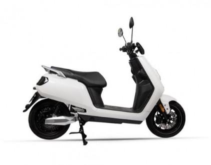 S5 -новый, супер качественный электрический скутер с европейской сертификацией.. Киев, Киевская область. фото 8