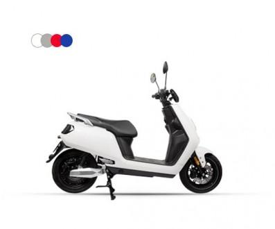 S5 -новый, супер качественный электрический скутер с европейской сертификацией.. Киев, Киевская область. фото 3