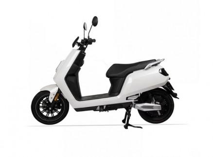 S5 -новый, супер качественный электрический скутер с европейской сертификацией.. Киев, Киевская область. фото 9