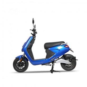 Надежный двухместный электрический скутер с европейской сертификацией для поездо. Киев, Киевская область. фото 8