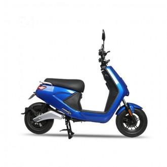 Надежный двухместный электрический скутер с европейской сертификацией для поездо. Киев, Киевская область. фото 10