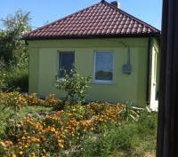 Продам небольшой дом у реки и 37 сот.земли в Кировоградской области. Петрово. фото 1