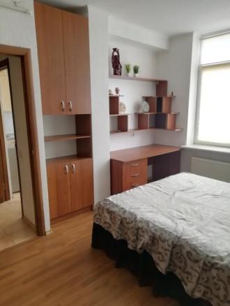 Очень уютная однокомнатная квартира на жилом массиве Седьмое небо, который распо. Малиновский, Одесса, Одесская область. фото 3