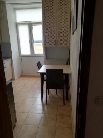 Очень уютная однокомнатная квартира на жилом массиве Седьмое небо, который распо. Малиновский, Одесса, Одесская область. фото 6