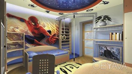 Для детской комнаты и Вашей квартиры предлагаем комплексные услуги: - дизайн ин. Киев, Киевская область. фото 1