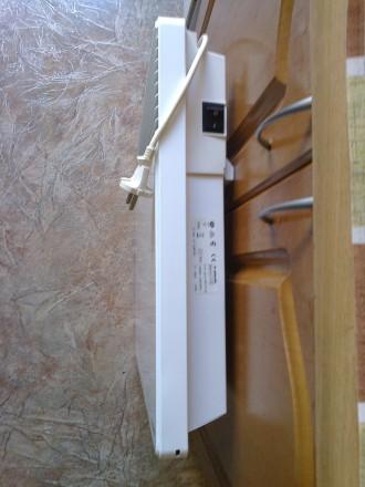 Конвектор электрический настенный Atlantic F17 1500 с регулировкой температуры н. Мариуполь, Донецкая область. фото 4