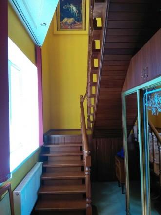 Продам 2 этажный дом 2009 года постройки находящийся на участке 5,16 соток. Дом. Чернигов, Черниговская область. фото 13