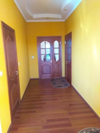 Продам 2 этажный дом 2009 года постройки находящийся на участке 5,16 соток. Дом. Чернигов, Черниговская область. фото 12