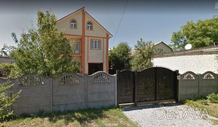 Продам 2 этажный дом 2009 года постройки находящийся на участке 5,16 соток. Дом. Чернигов, Черниговская область. фото 1
