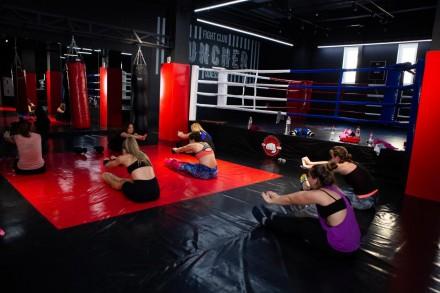 Приглашаем девушек от 16 лет на тренировки по Fighting girl на поселке Котовског. Одеса, Одесская область. фото 5