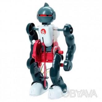 Конструктор Акробот – танцующий робот