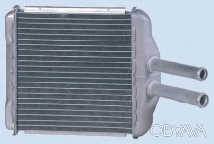 Наш автосервис производит быструю и качественную замену радиатора печки на автом. Киев, Киевская область. фото 1
