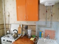 Сдам свою 1-комнатную квартиру от хозяина.. Черноморск (Ильичевск). фото 1
