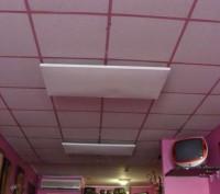Электропанели гибридного типа STEATITE DEVI - это современное решение обогрева п. Мариуполь, Донецкая область. фото 2