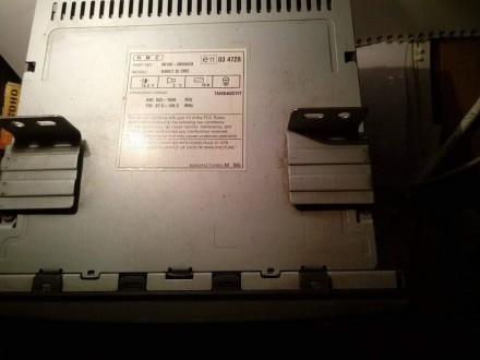 штатная магнитола в наличие без дефектов отличное состояние Hyundai Santa Fe Хюн. Харьков, Харьковская область. фото 5