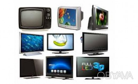 Ремонт телевизоров,компьютеров и микроволновых печей на дому