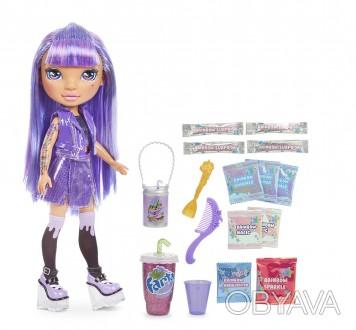 Игровой набор с куклой серии Poopsie Rainbow Girls, 561347, 559887