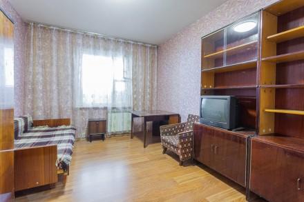 Сдается 2-х комнатная квартира на ул. Бальзака 83/2. 16-ти этажный дом, лифт.  В. Троещина, Киев, Киевская область. фото 9