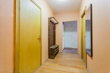 Сдается 2-х комнатная квартира на ул. Бальзака 83/2. 16-ти этажный дом, лифт.  В. Троещина, Киев, Киевская область. фото 12